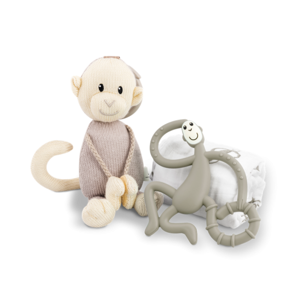 Set regalo Matchstick Monkey
