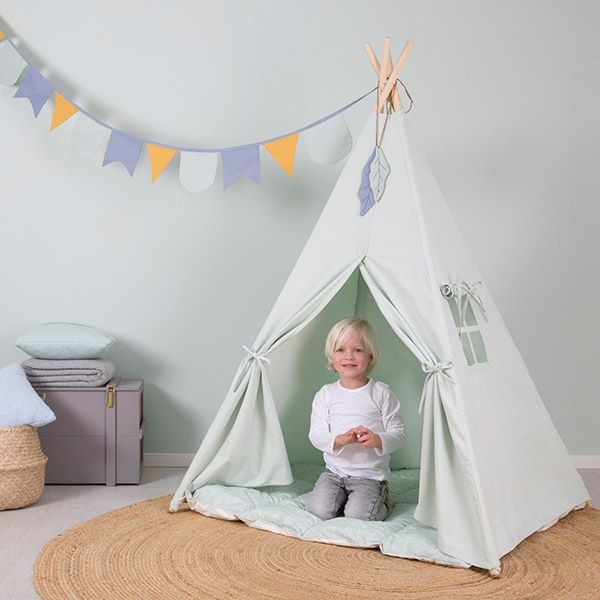 Tipì, tenda per bambini Little Dutch