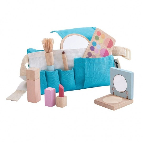 Make Up artist set - Set trucco Plan Toys